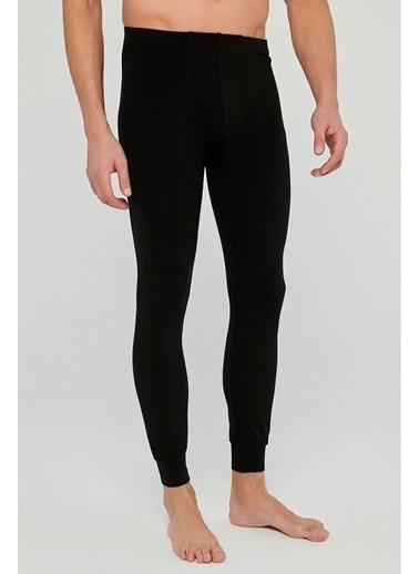 Penti Siyah H-Tech Uzun Pantolon Siyah